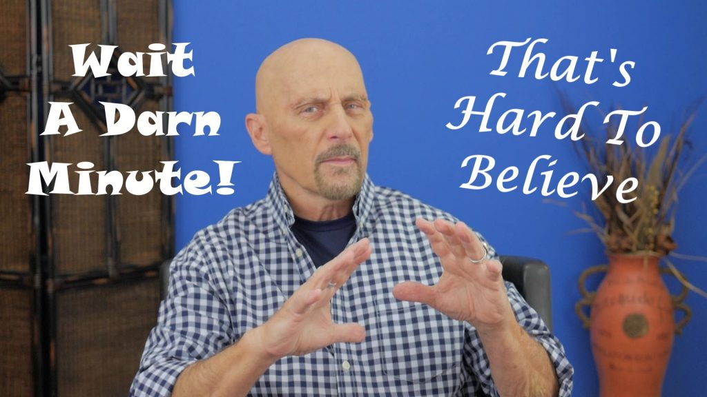 How You Are Capable Of The Hard-To-Believe