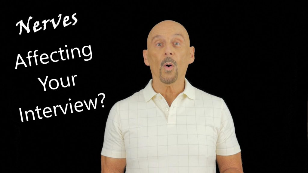 Reducing Interview Anxiety