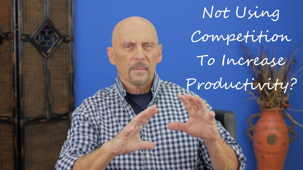 Are You Using Competition to Develop Your People?