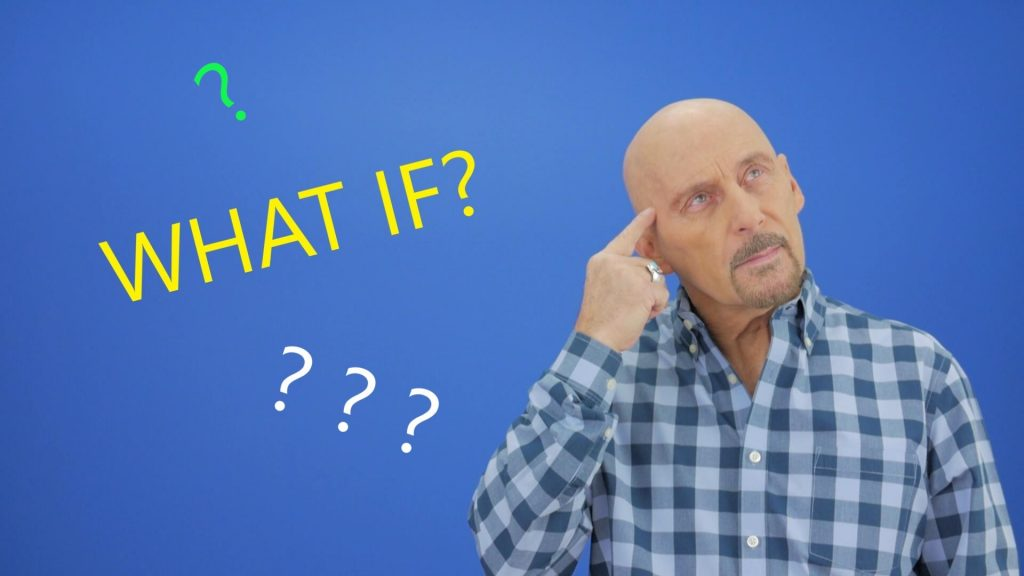 How Asking Questions Transforms Your Life